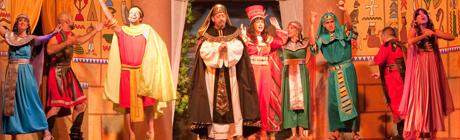 Zarzuela Y Teatro Infantil En La Terraza De Casa De Vacas