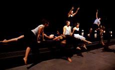 cursos de verano  Talleres de danza contemporánea en el Centro Huarte