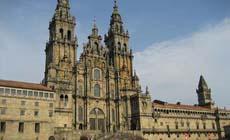 festivales  Conciertos de otoño del Compostela Organum Festival