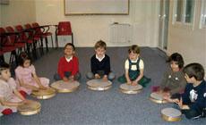 cursos  Cedam, 30 años en la iniciación musical