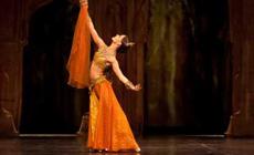 clasica danza  El ballet de la ópera de Varsovia en el Teatro de la Maestranza