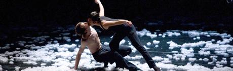 contemporanea danza  La Compañía Nacional de Danza de José Carlos Martínez estrena en la Zarzuela