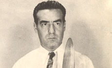 contemporanea  Martín Porrás en la percusión española. Una historia de golpe y porrazo
