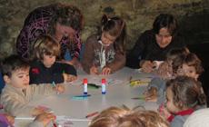 para ninos  Actividades Infantiles el Museo Interactivo de la Música