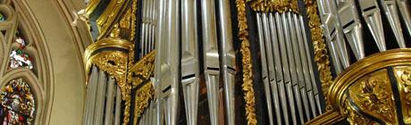 festivales  Arte Sacro con la recuperación musical y la nueva creación