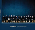 internacional  Diversus Guitar Ensemble llega a Dublín