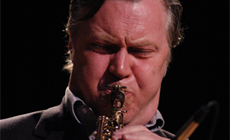 cursos  Máster Jazz con el saxofonista Kirk MacDonald