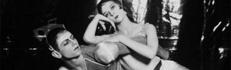 notas  Los Ballets Rusos de Diáguilev en el CaixaForum de Madrid