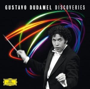novedades  Las grabaciones más destacadas de Dudamel en Discoveries
