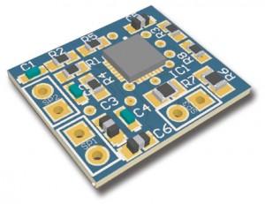 informatica y electronica  Piezo amplificadores de audio