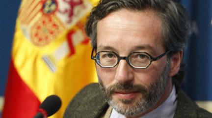 notas  Lassalle presenta los Presupuestos de la Secretaría de Estado de Cultura