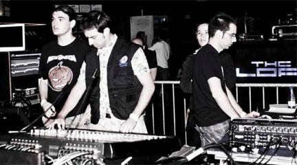 informatica y electronica  Diploma en Sonorización de espectáculos en vivo y grabación