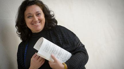 contemporanea  Estreno de Marisa Manchado con la Orquesta Nacional de España