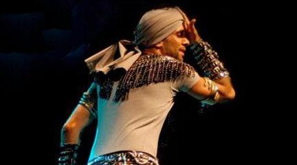 danzas del mundo  Danzas orientales y étnicas en la Costa del Sol