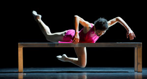 danza  La danza celebra su día 100 por todo lo alto