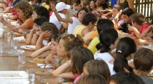 cursos de verano  Campamento musical Vila de Teulada