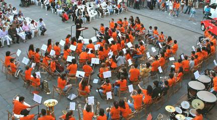 cursos de verano  19 Curso Internacional de Música Ciudad de Astorga