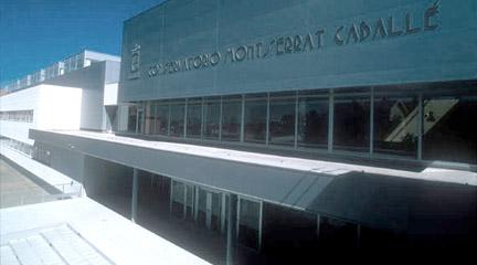 actualidad de centros  El Conservatorio Montserrat Caballé de Arganda resiste