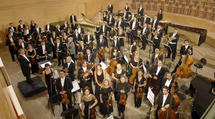 notas  La ORCAM cierra su ciclo en los Teatros del Canal con un homenaje a la música española