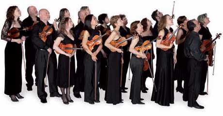 temporadas  La Orquesta Sinfónica de Castilla y León apuesta por el equilibrio