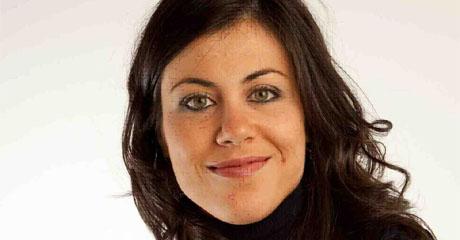notas  Virginia Martínez nueva directora de la Orquesta Sinfónica de la Región de Murcia