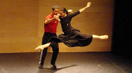contemporanea danza  21 propuestas de siete países compiten en el XI Certamen de Coreografía Burgos Nueva York