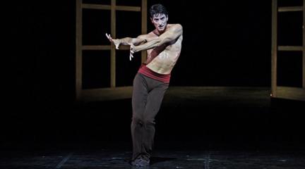 clasica danza  Igor Yebra rinde tributo a Roland Petit junto a primeros bailarines de toda Europa