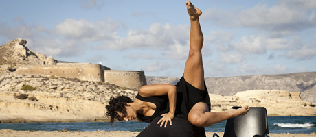 contemporanea danza  3 Encuentro Costa contemporánea