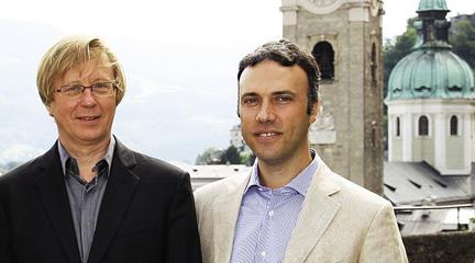 premios  George Friedrich Haas y Aureliano Cattaneo, Premios de Música de Salzburgo