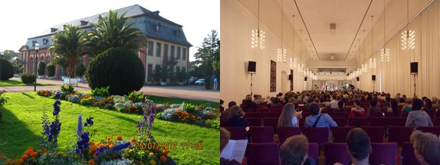 hacia el siglo 21  46 Edición del curso Internacional de Verano de Música Contemporánea de Darmstadt