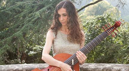 festivales  Espacios sonoros, la música en entornos históricos de Galicia