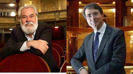 cartas de lectores  La accidentada historia de Moisés y Aarón en Madrid