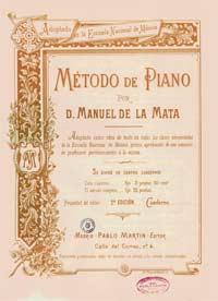 teoria y practica  Los métodos de piano en España en el siglo XIX