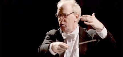 clasica  Concierto inaugural de la Fundación Excelentia