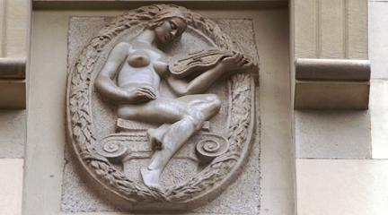notas  El Círculo de Bellas Artes se postula como Casa Europa