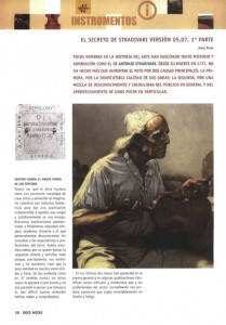 mas madera  El secreto de Stradivari, versión 05.07. 1ª parte