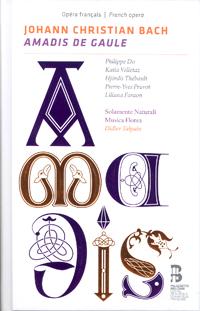 cdsdvds  Amadis de Gaule del Bach inglés