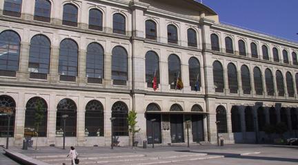 teoria y practica  II Congreso Nacional de Conservatorios Superiores de Música