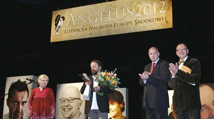 notas al reverso  Croacia de turismo cultural en Wroclaw. 7º Premio Angelus