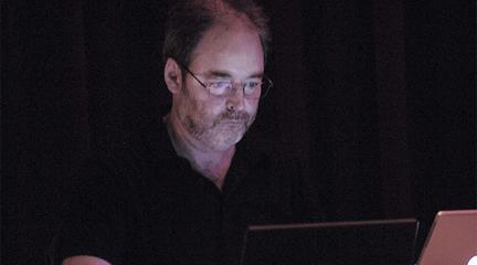 novedades  Presentación del libro 'Improvisando' de Wade Matthews