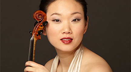 actualidad de centros  Maureen Choi, nueva profesora de violín jazz de la Creativa