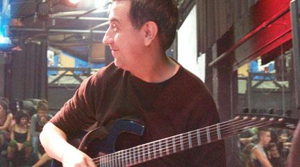 jazz  Raúl Sainz de Rozas Quartet inaugura el ciclo de otoño 365 jazz Bilbao en los hoteles
