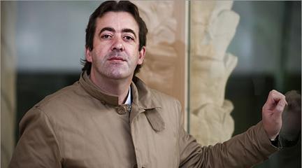 notas  Xosé Luis García Canido, nuevo director de la Fundación Autor