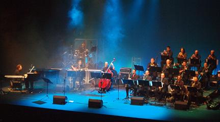 jazz  Jazzs Navidad con la Gran Canaria Big Band y Deborah Carter se suman a la Navidad