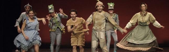para ninos  Navidad en familia en el Teatro Auditorio de El Escorial