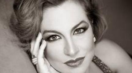 contemporanea  Pilar Jurado estrena en el Auditorio Nacional