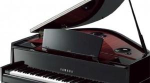 marcas  Yamaha pone música a la Navidad