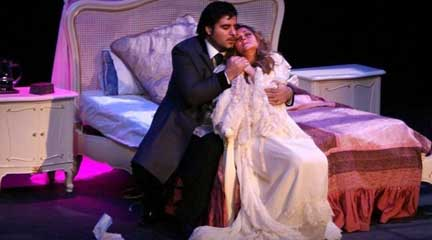 lirica  Homenaje a Verdi en el bicentenario de su nacimiento