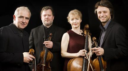contemporanea  Cuarteto Brodsky abre el año en el CNDM