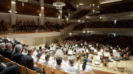 clasica  La Orquesta de Cámara Andrés Segovia comienza el año con Beethoven